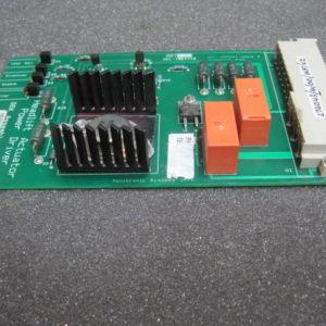 155862 Head Lift Actuator Power Driver (a)