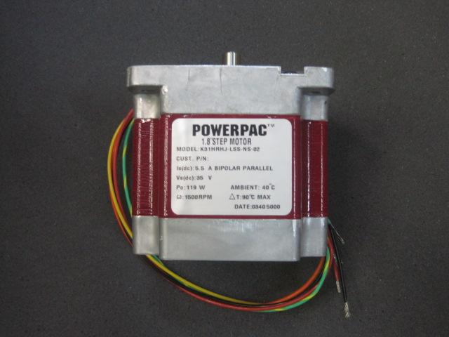 K31hrhj lss ns 02 1 8 motor islandsmt for Electro craft servo motor specifications