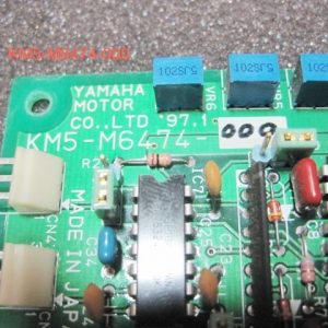 Topaz LED Driver Board