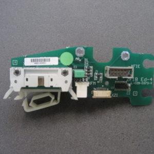 CP5 Central Processor Board 5